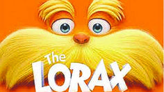 """The Brown Library will host a movie this week, marking the end of summer. The Lorax"""" is based on the Dr. Seuss children's book, and will be shown Wednesday at 2 p.m."""