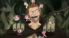 Fairy Tail - Episode 99