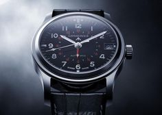 The Longines Avigation – Präzision und Tradition