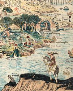 תוצאת תמונה עבור literary maps