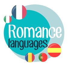 When you think about romance languages you think about a whirlwind affair with a foreign gentleman.