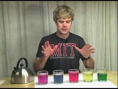 This guy is amazing!!! He does such great things to show kids simple science. Andrew is loving it!