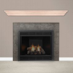 Housewarmer Fireplace Mantel Shelf & Reviews   Wayfair.ca