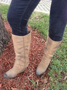 Obsessed with these boots check out the blog for more details!