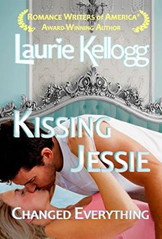 Kissing Jessie (Return to Redemption Book 7) by Laurie Ke... https://www.amazon.com/dp/B0191505R2/ref=cm_sw_r_pi_dp_hyavxbPTKSHFF