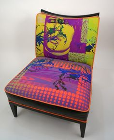 Mythic Electric Collection By Joann Berman
