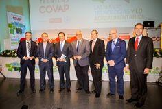 Las XXIII Jornadas Técnicas de Covap presentan los retos de las nuevas tecnologías en la empresa