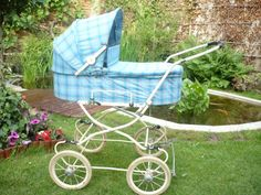 Liberta z 90.let Vintage Pram, Prams And Pushchairs, Baby Strollers, Children, Modern, Bebe, Kids Wagon, Archive, Baby Prams