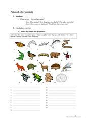 photograph regarding Free Printable Worksheets on Vertebrates and Invertebrates named Pin upon science comprehending