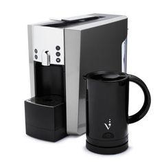 Starbucks Verismo 600 Vs 583 Vs 580 Vs 585 Exclusive Review Comparison By Http Www