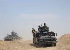 Iraqi Army, Military Vehicles, Army Vehicles