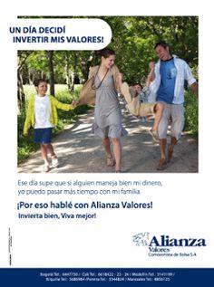 Alianza Valores / Fiduciaria   ARTES FINALES Y PRODUCCION