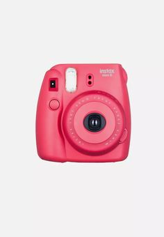 The Fujifilm Instax Mini 8 comes in a variety of colors. Instant fun: just add friends! The Fujifilm Instax Mini 8 is the perfect camera for the style-conscious photographer in your Instax Mini 8 Camera, Fuji Instax Mini 8, Poloroid Camera, Fujifilm Instax Mini 8, Instax 8, Fujifilm Polaroid, Instax Film, Appareil Photo Fujifilm, Camara Fujifilm
