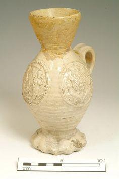 Jug,  1300-1550 | Museum of London