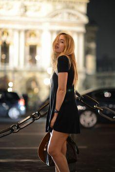 Paris Fashion Week Day 1   toks #kissmylook