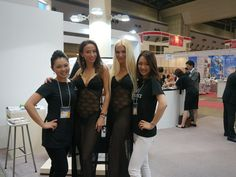 Beauty World Japan 2014