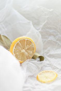 dry lemon