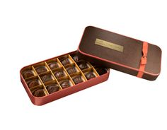 Chocolats - Truffes Collection - Our gift box collection - Godiva