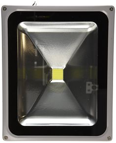 LanLan 50 Watt LED Waterproof Outdoor Security LED Floodlight Volt AC, Super Bright White An ideal replacement for regular Floodlight Full 50 Watt LED power source Waterproof as an outdoor light Easy install Replacing Watt Halogen Led Flood Lights, Easy Install, Outdoor Lighting, Patio, Picnic, Bright, Top, Color, Products