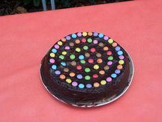 Photo 14 de recette Gâteau au chocolat des écoliers - Marmiton