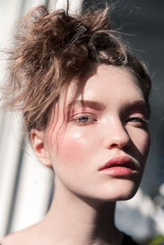 The best in beauty looks from this season's runway shows, collated and condensed…