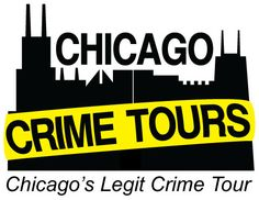 Chicago Crime Tours takes you on an 90 minute bus exploration through the  history of the city's underworld.