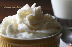 Ricetta crema al latte