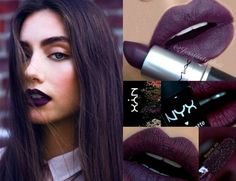 Sometimes, I don't get the big fuss around MAC Cosmetics. I mean, yeah, I admit they are really good, but there are other lipsticks that are as strong as M