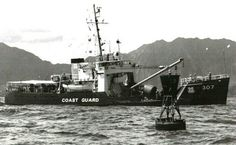 USCGC Planetree (WLB 307)