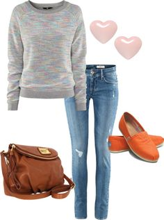 """Comfy Fall Outfit"" by alliejean625 on Polyvore"