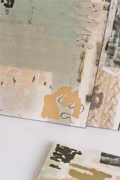 Ashley Holmes, Creative Skills, Australian Artists, Home Wall Decor, Aesthetic Art, Art Inspo, Abstract Art, Illustration, Artwork