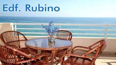Apartamento de 3 dormitorios Edf. Rubino en 1ª línea de playa con unas espectaculares vistas al mar #Calpe