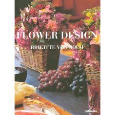 Flower Design (Hardcover)