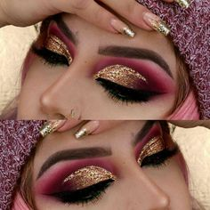 #makeup #makeuplover  - credits to the artist