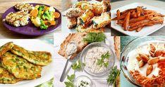 Nejrychlejší zdravé večeře na hubnutí. #večeře #rychlé #zdravé #recepty