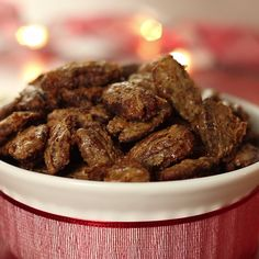 Spice up the holiday nut game and give these out to your favorite people. Or keep them for yourself. We won't judge.