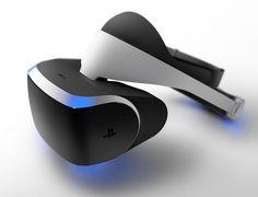 Εικονική πραγματικότητα δια χειρός Sony - http://iguru.gr/2014/05/08/virtual-reality-from-sony/