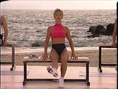 Denise Austin Totally Firm Workout