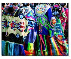 women's+pow+wow+regalia | kalliope94041 › Portfolio › Women Shawl Dancers