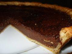 Tarte de Chocolate | ReceitaseMenus.net