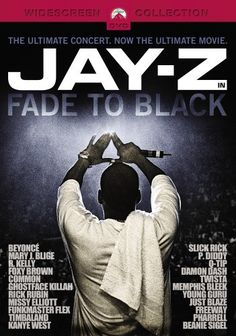 Jay Z - Fade to Black.