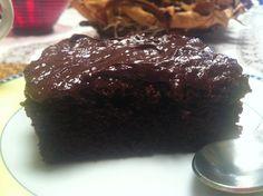 Choco-disaster- no diet Eat Dessert First, Sweet Recipes, Sweets, Sugar, Diet, Chocolate, Cake, Desserts, Blog