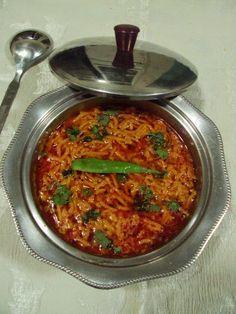 Papad mangodi ki sabzi rajasthani cuisine pinterest cuisine recipe of sev ki sabzi forumfinder Choice Image