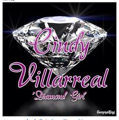 I'm a diamond