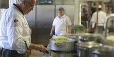 Settimana del Corso di #Cucina con i nostri #Chef