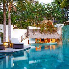 Reserve Batu Karang Lembongan Resort Nusa Lembongan, Bali, Indonesia at Tablet Hotels