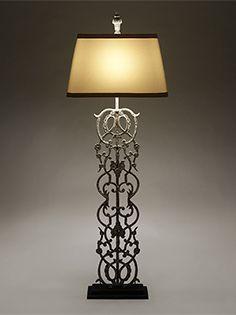 Captivating Arhaus Fielding Floor Lamp