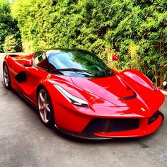 Ferrari LaFerrari  Follow @Italian_MadWhips  Freshly Uploaded To www.MadWhips.com  Photo by @rossolibano