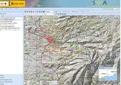 SIGNA: Sistema de Información Geográfica Nacional de España (http://signa.ign.es/signa/). Permite visualizar de datos y servicios del Instituto Geográfico Nacional.