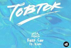 Découvrez la reprise Deep House – Pop de «Fast Car» de Tracy Chapman !